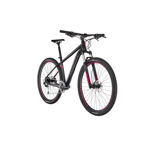"Ghost Kato 5.9 AL 29"" MTB Hardtail black"